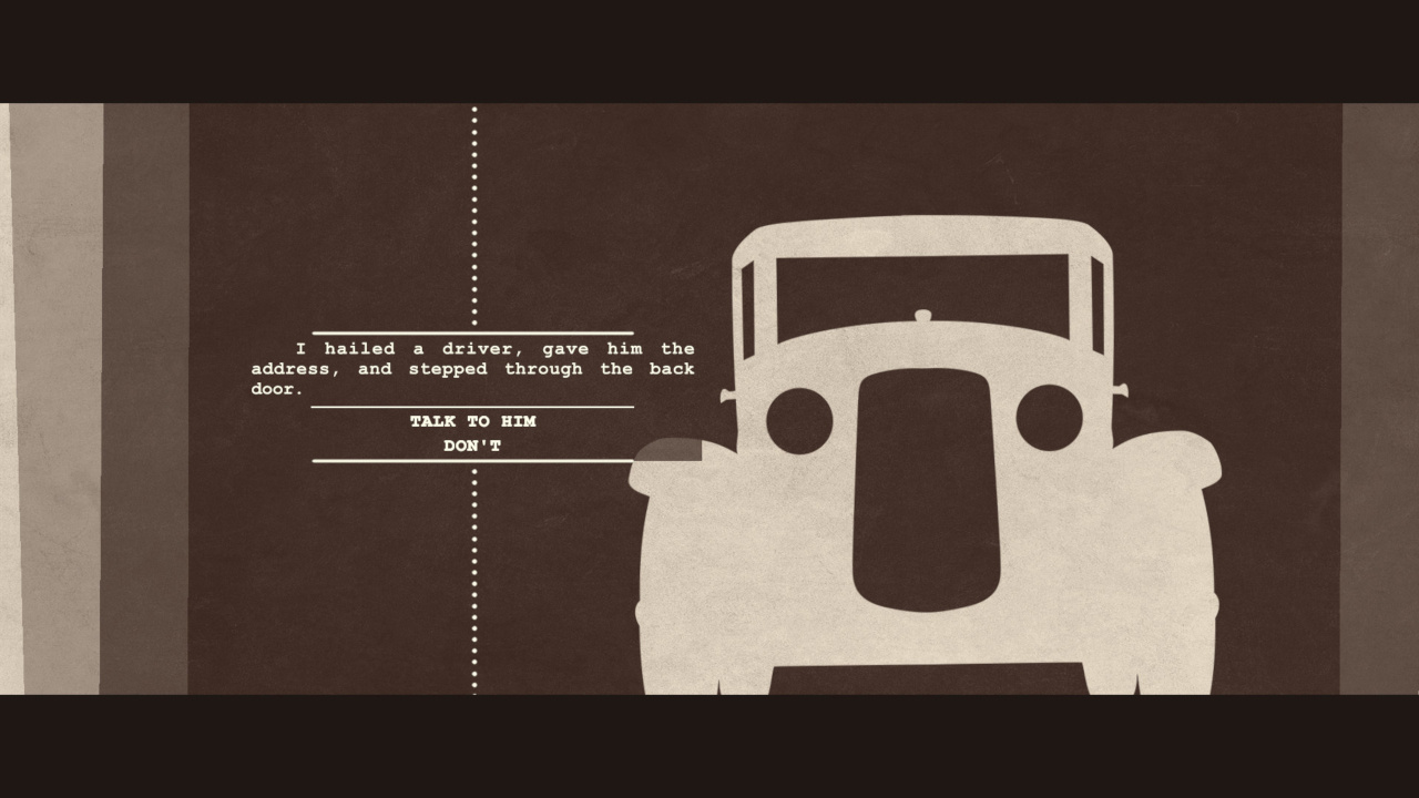 Narrative Mystery Game A Case Of Distrust Will Be