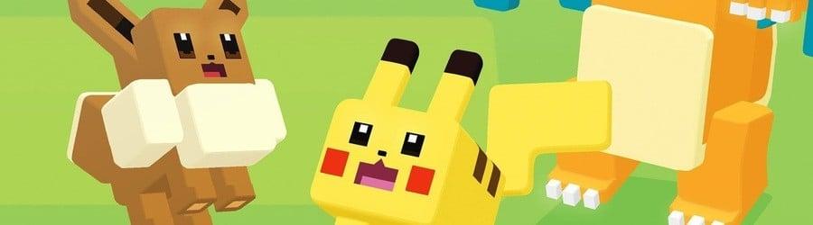 Pokémon Quest (Switch eShop)