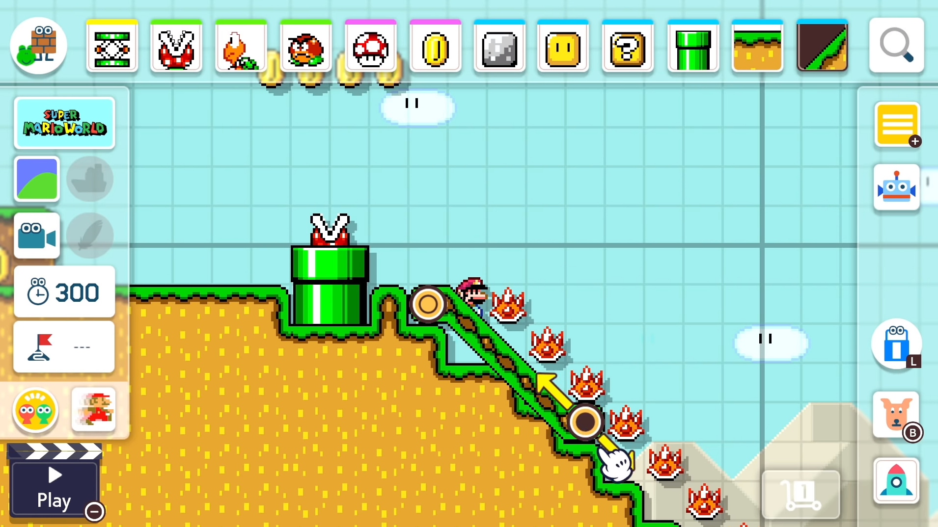 Talking Point: Super Mario Maker 2 Should Finally Enable Us