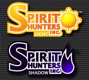 Spirit Hunters Inc. Shadow/Light