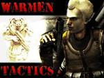 WarMen Tactics