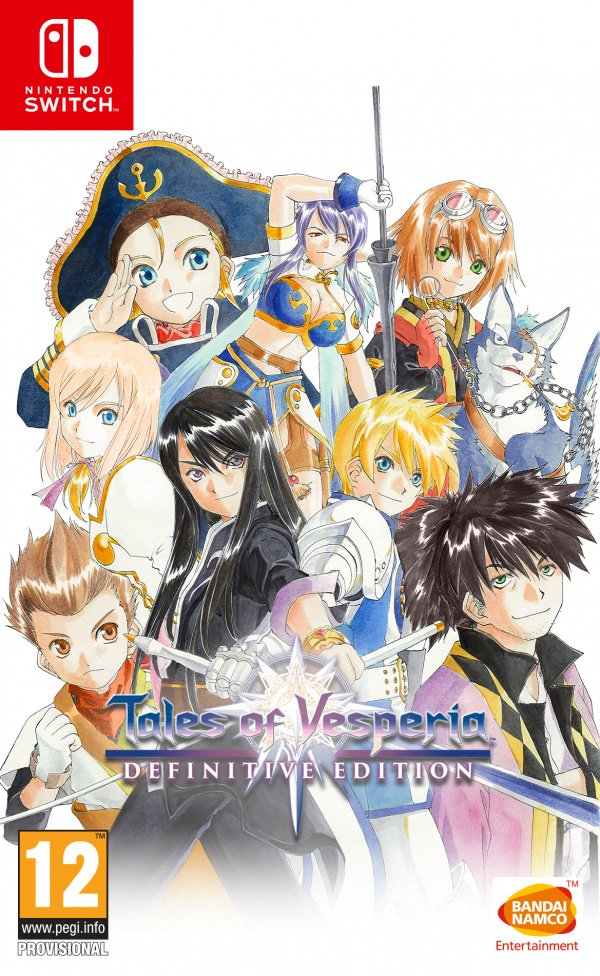 tales of vesperia definitive edition difficulty differences