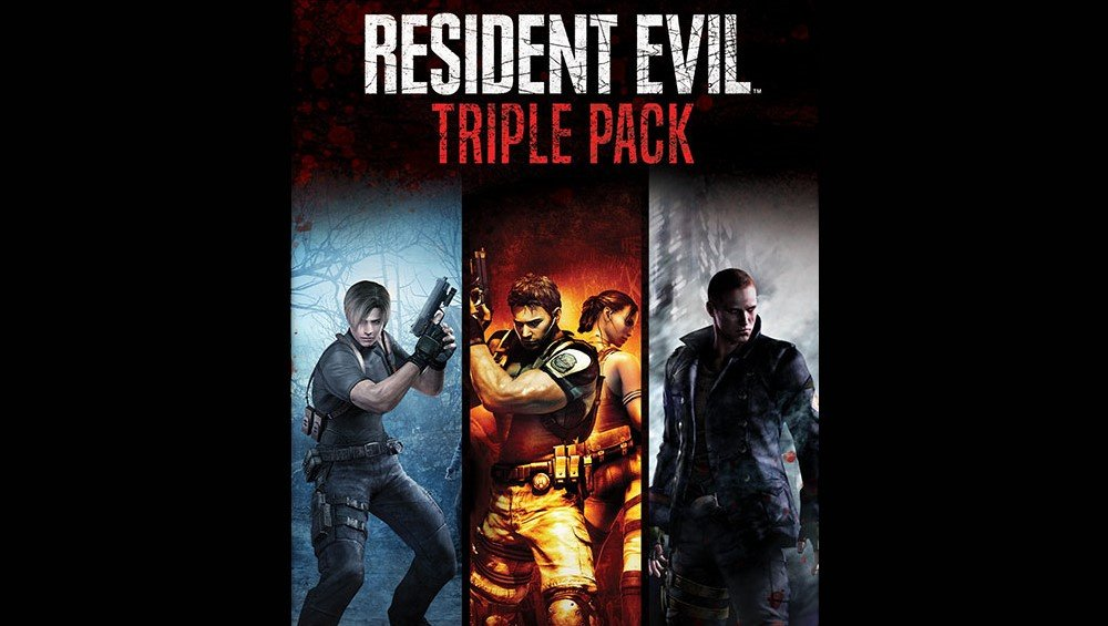 Resident Evil 5 And 6 Shamble To Switch This October Gaming News