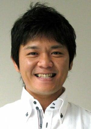 Ryozo Tsujimoto - a nice chap