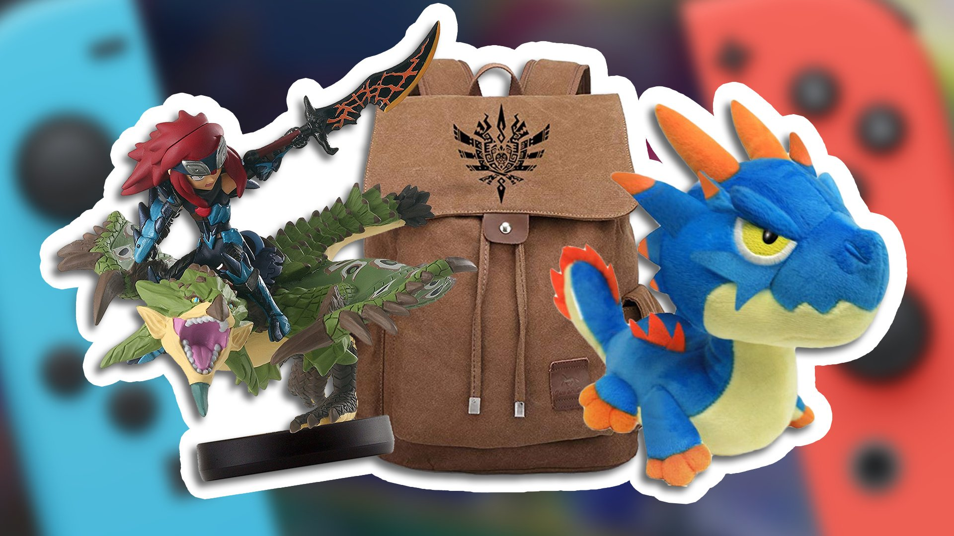 Call Off The Hunt, We've Found The Best Monster Hunter Merch - Guide
