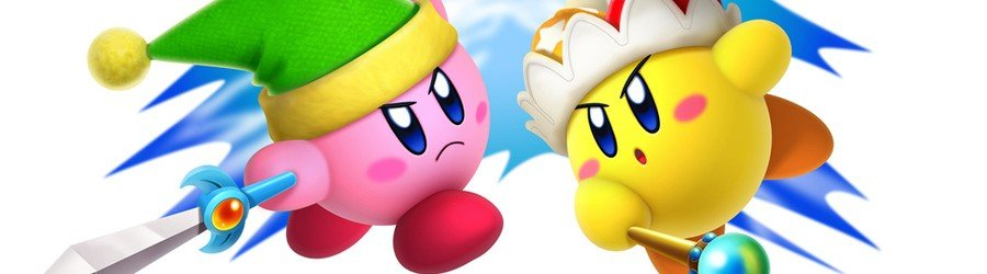 Kirby Fighters Deluxe (3DS eShop)