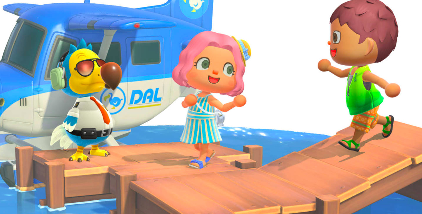 Game Staff Increasingly Worried About Animal Crossing New