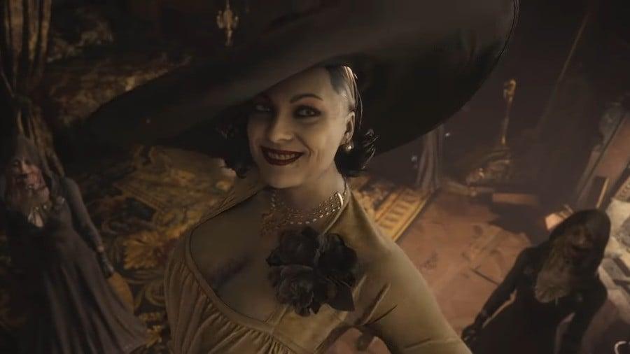 The next major installment in the series, Resident Evil Village