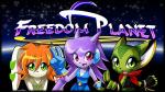 Freedom Planet (Wii U eShop)