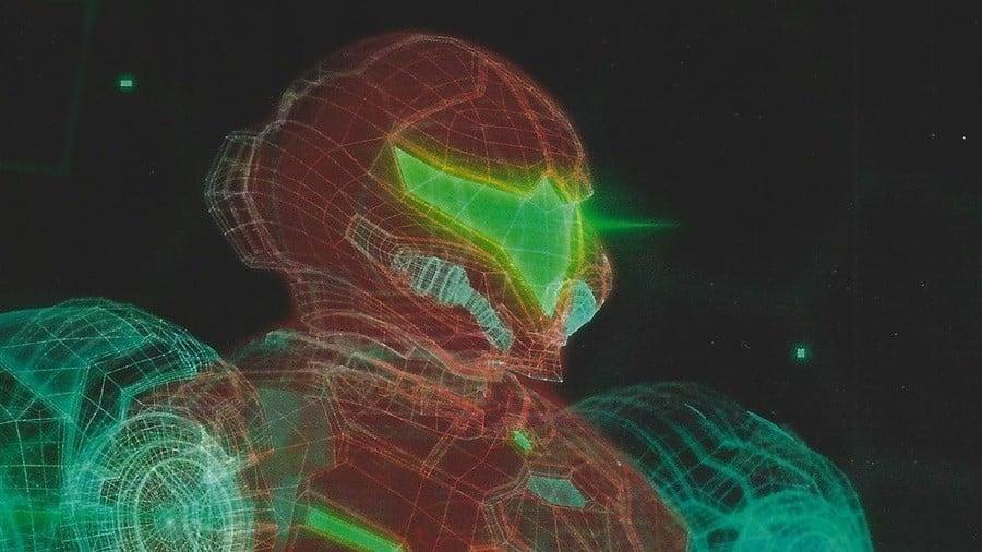 Terreur Metroid