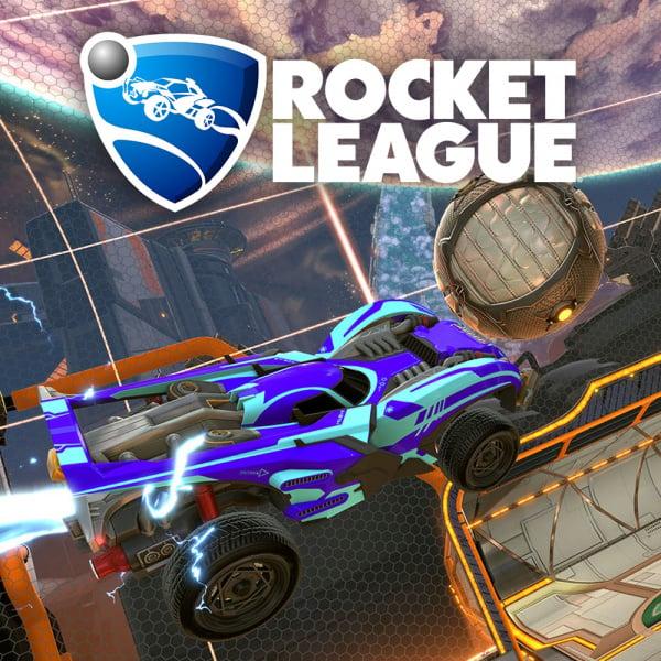 Rocket League Review (Switch eShop) | Nintendo Life
