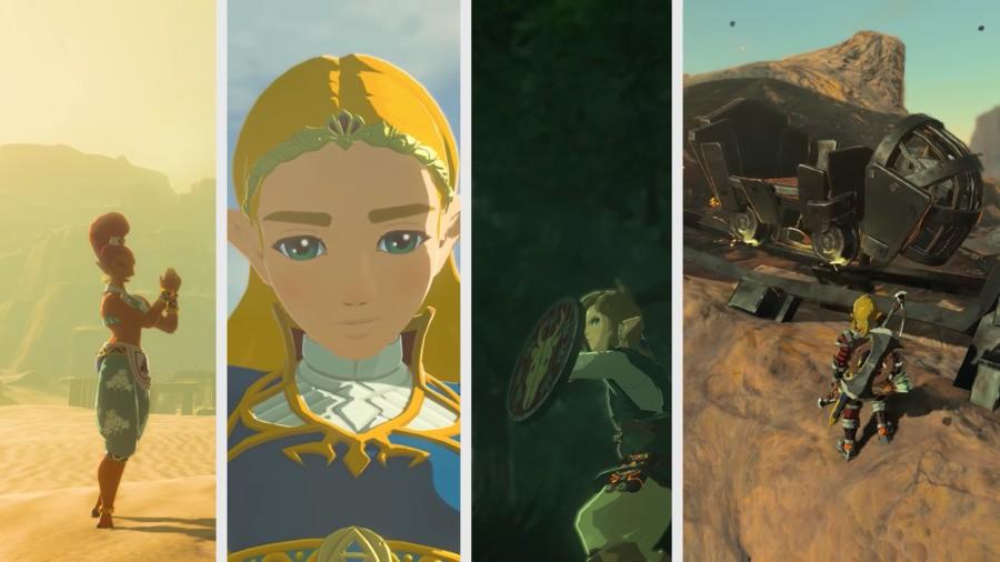 Zelda Remix