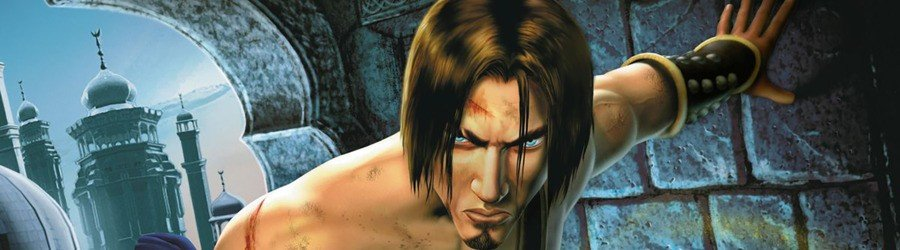 Prince of Persia: The Sands of Time (GCN)
