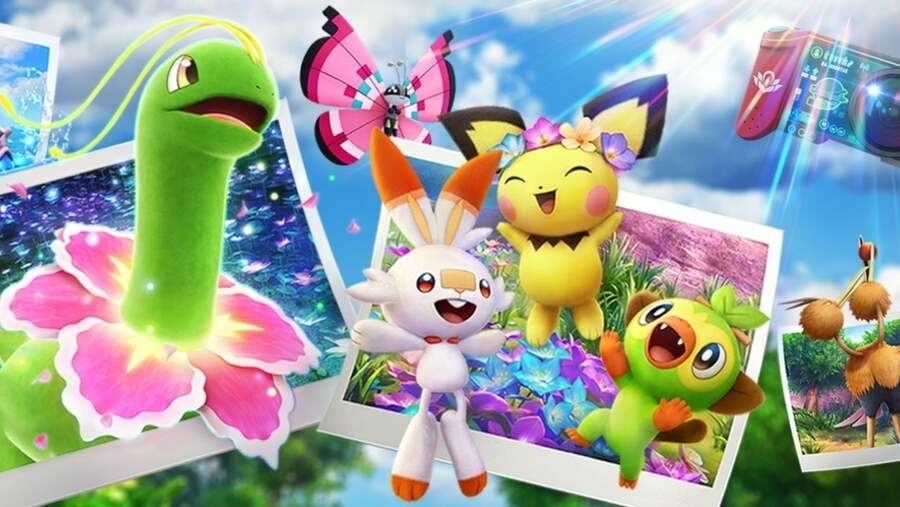New Pokemon Snap Key Art New Cropped Hed 1264011 1280x0