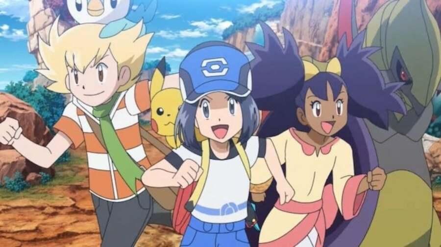 Pokémon Masters' Success Continues With 10 Million Downloads