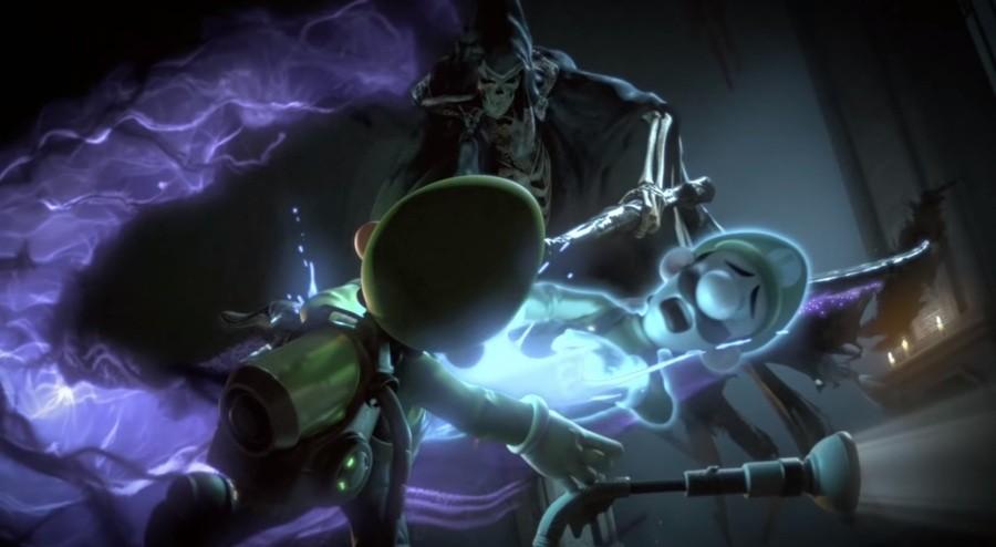 Luigi Dead