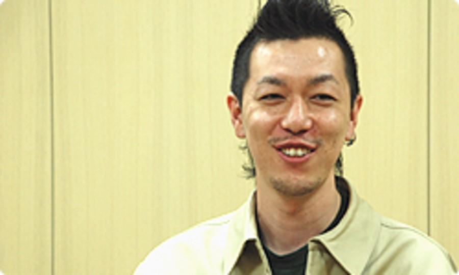 Ryuji kobayashi
