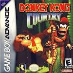 Donkey Kong Country (GBA)