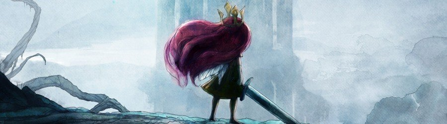 Child of Light: Ultimate Edition (Switch eShop)