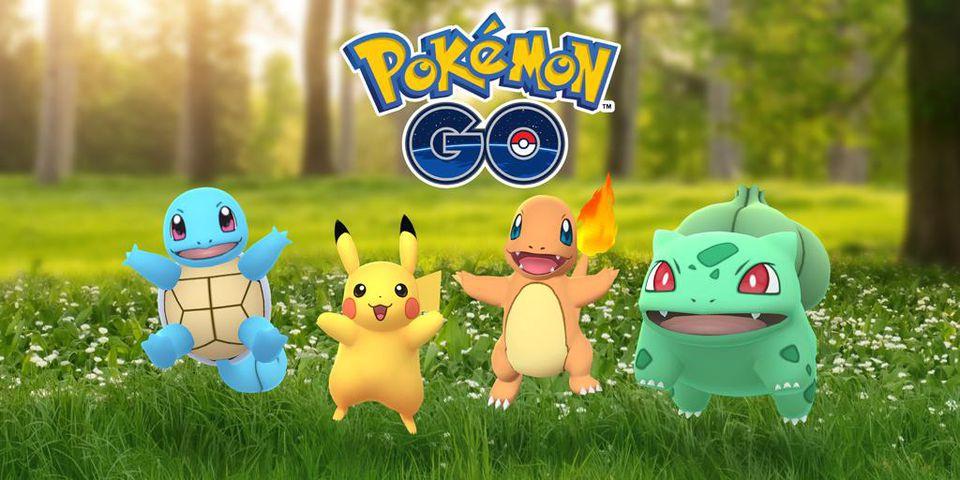 Pokémon GO Kanto Event FAQ: Everything You Need To Know To