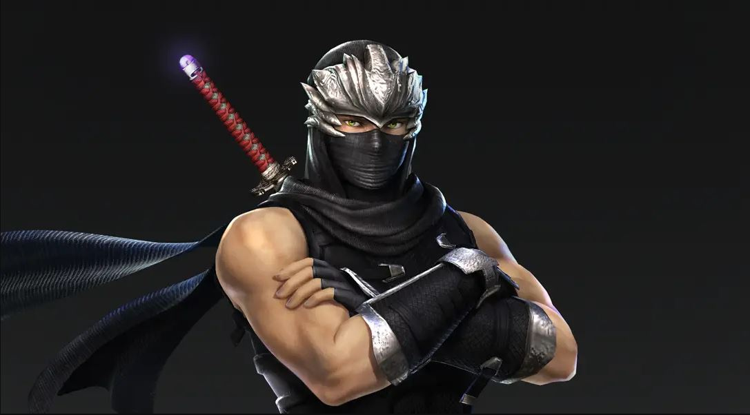The Man Behind The Ninja Gaiden Reboot Thinks Ryu Hayabusa Is Perfect For Smash Bros Ultimate