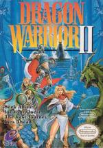 Dragon Warrior II (NES)