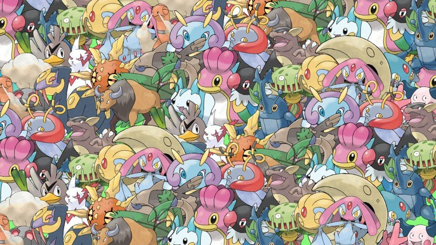 Regional Exclusives Collage