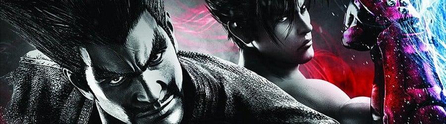 Tekken Tag Tournament 2 (Wii U)