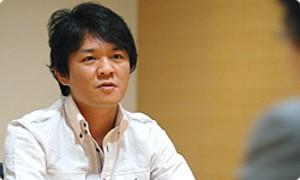 Tsujimoto answers...
