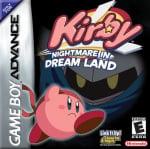 Kirby: Nightmare in Dream Land (GBA)