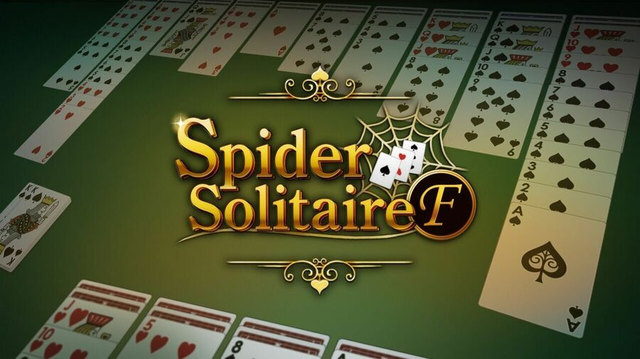 Spider Solitaire IMG
