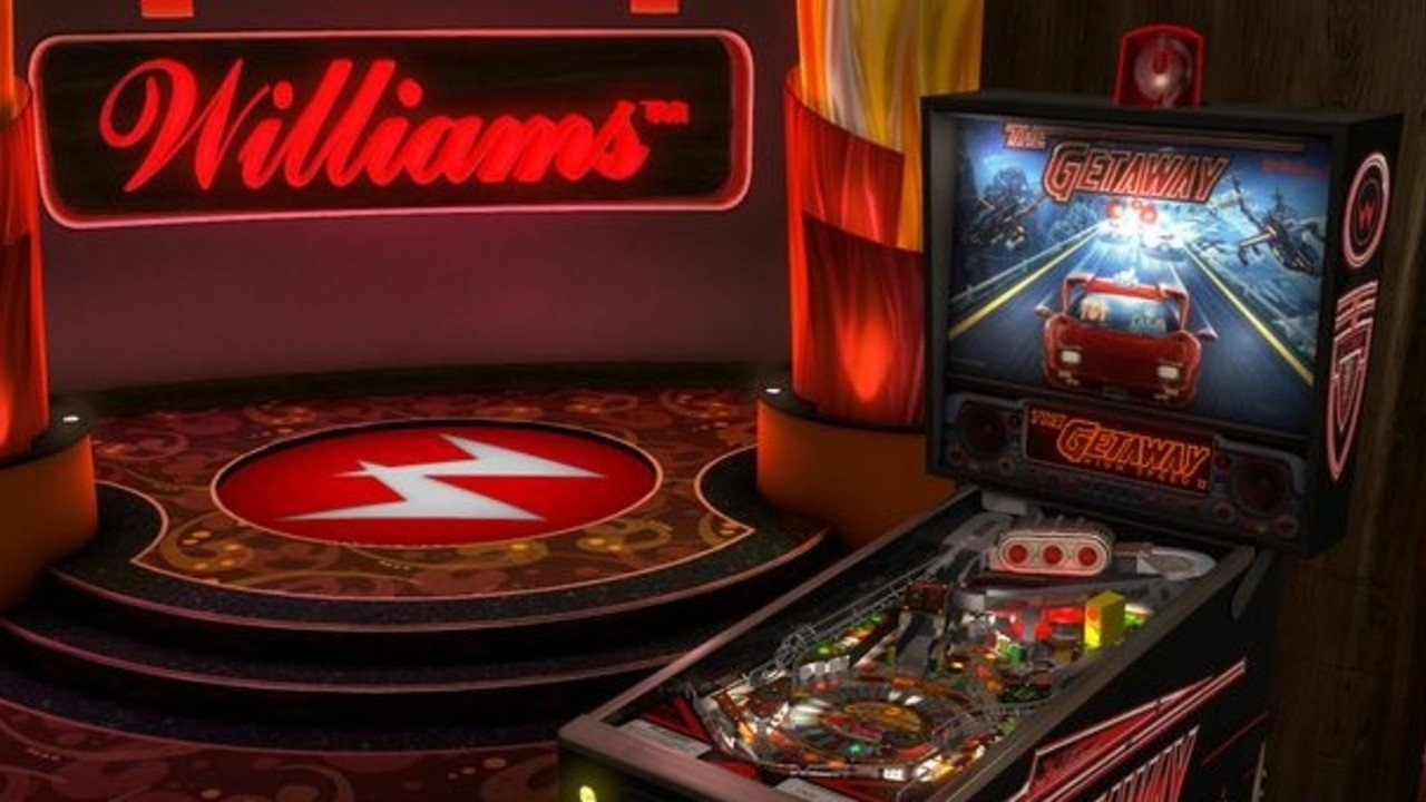 Fine Zen Studios Acquires Bally And Williams Pinball Licence Interior Design Ideas Gentotryabchikinfo