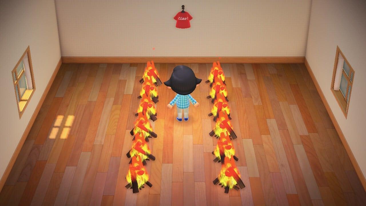 6 cosas que mi hijo de tres años me enseñó sobre los videojuegos, a través de Animal Crossing - Reportaje 37
