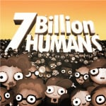 7 Billion Humans (Switch eShop)