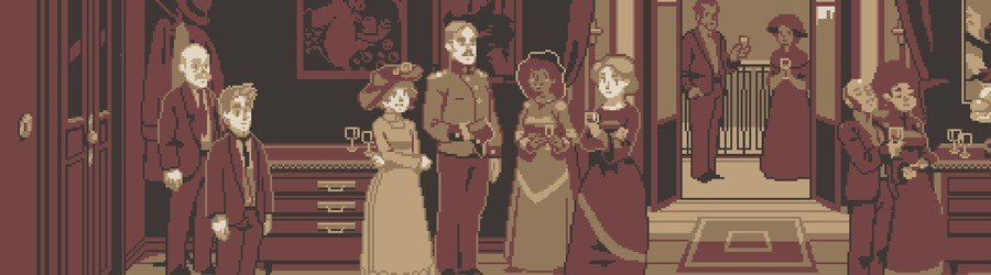 The Lion's Song (Switch eShop)