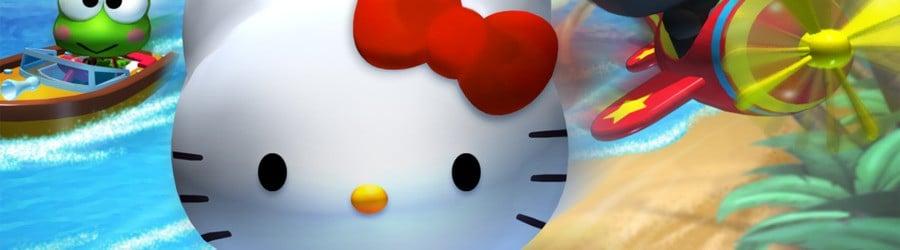 Hello Kitty Kruisers (Switch)