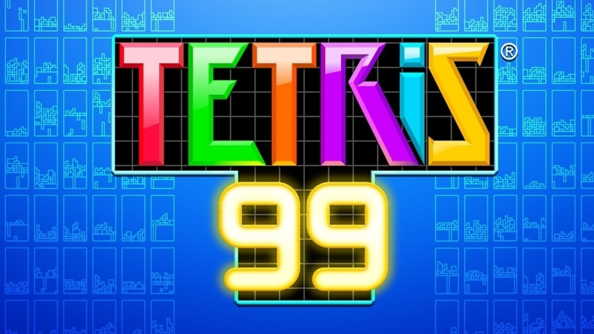 Tetris 99 Is Amazingly The Newest And Freshest Battle Royale On Block T Spinning Its Way Into A Heated Against Likes Of Fortnite