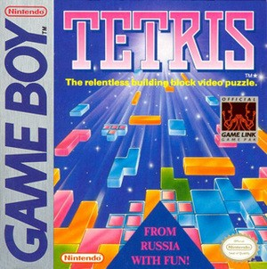 With Tetris, the Game Boy story may have been very different