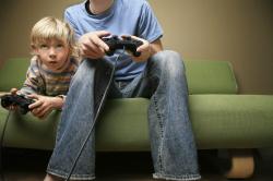 The Family Gamer