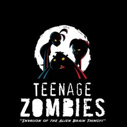 Mmm.. Zombies.
