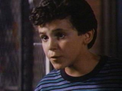 Corey (Fred Savage)