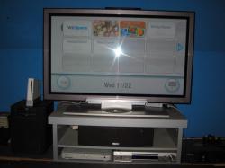 Wii TV