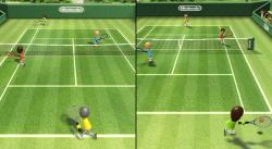Wii Sports: Tennis