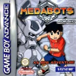 Medabots: Metabee & Rokusho