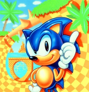 Will you pony up for the hedgehog?