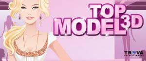 Top Model 3D