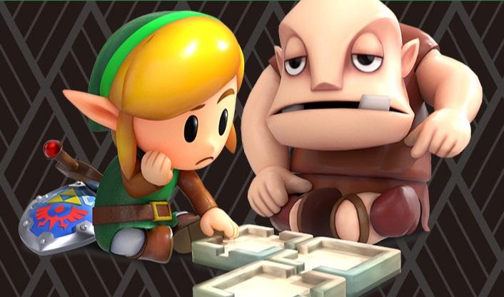 Miyamoto Wanted Mario Maker Gameplay In Zelda, So Aonuma Created The Chamber Dungeon