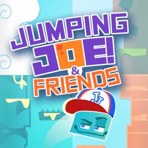 Jumping Joe & Friends