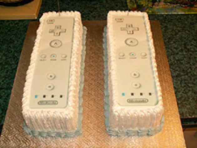 I love a bit of CAKE