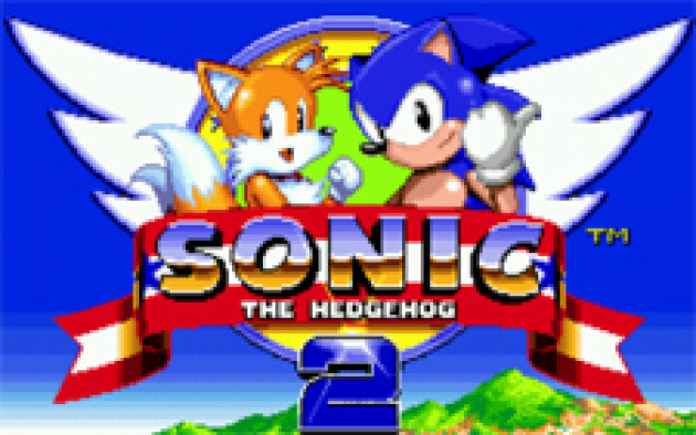 Sonic 2 goodness!